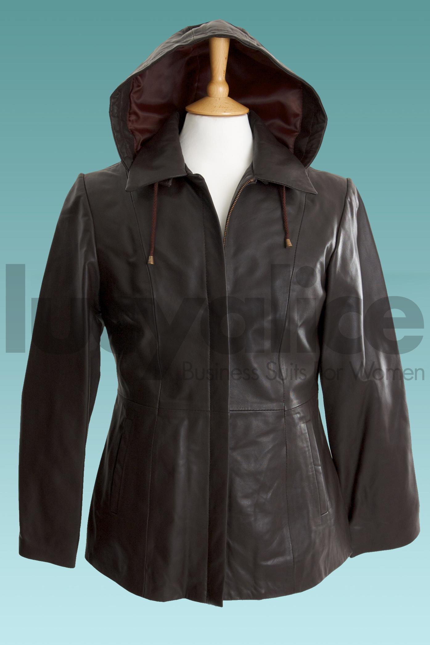 Las Leather Jackets
