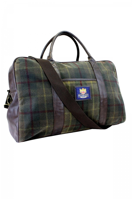 British Bag Company Holdall