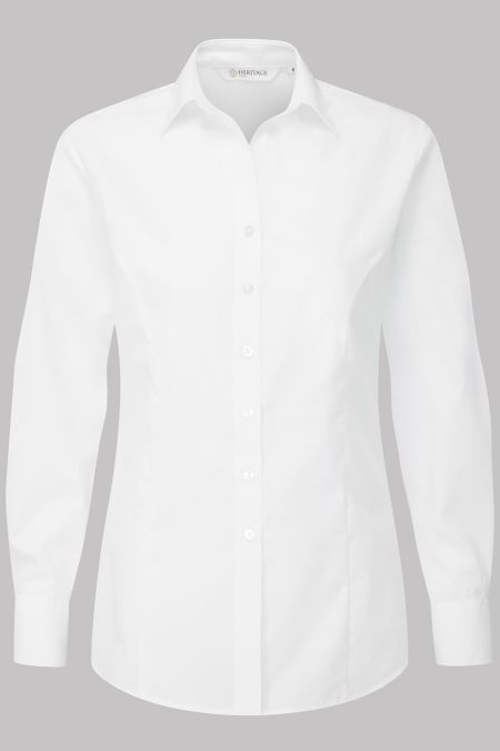 Dervla Long Sleeve Blouse