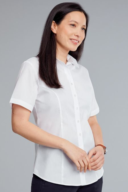 Dervla Short Sleeve Blouse