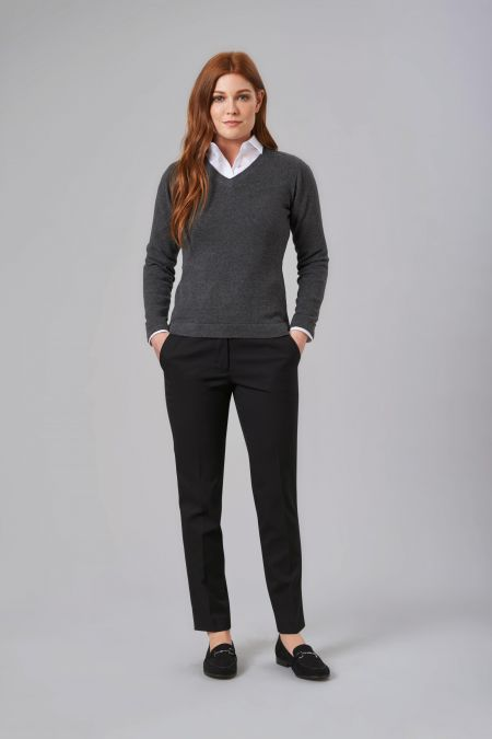 Ophelia Slim Fit Trousers