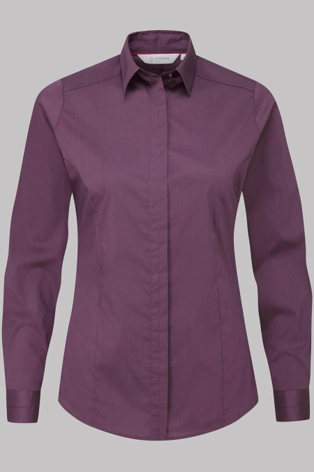 Orla Long Sleeve Blouse