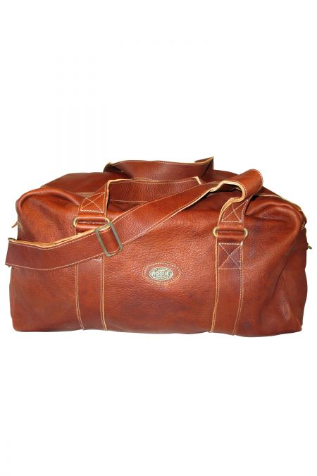 Rogue Aviator Bag in Old Soldier