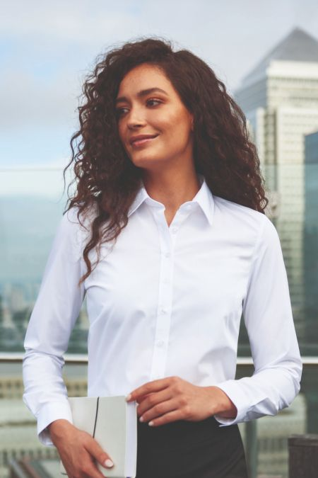 Silvi Long Sleeve Shirt
